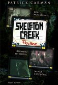 Skeleton Creek T1, Psychose