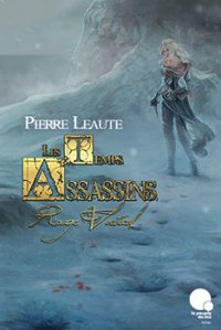Les temps assassins T.1 Rouge Vertical