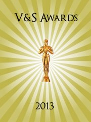 V&S Awards 2013 - le palmarès