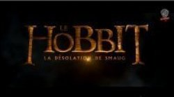 The Hobbit La Désolation de Smaug