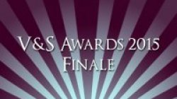 V&S Awards 2015 - finale