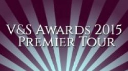 V&S Awards 2015 - 1er tour