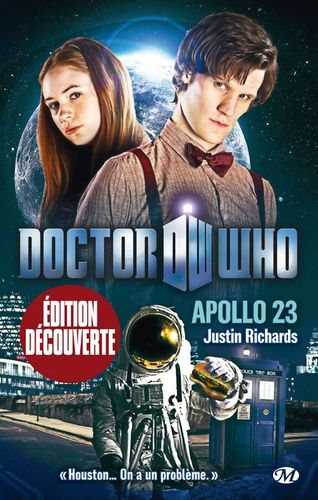 Doctor Who : Apollo 23