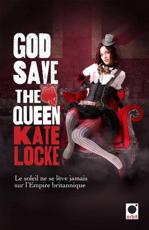 god save the queen kate locke pdf