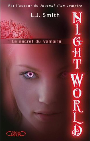 Nightworld 01 le secret du vampire