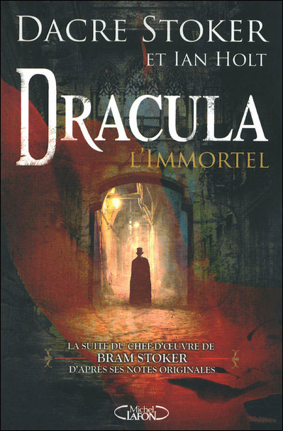 Dracula, l'Immortel