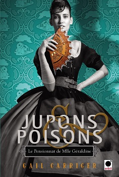 Jupons & poisons