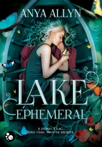 Lake Ephemeral d'Anya Allyn