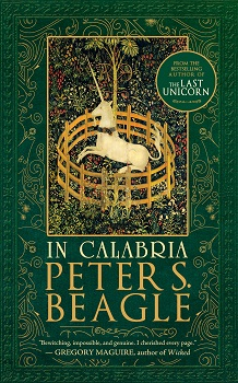 In Calabria de Peter S. Beagle
