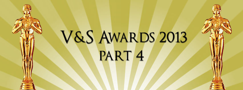 V&S Awards 2013 partie 4