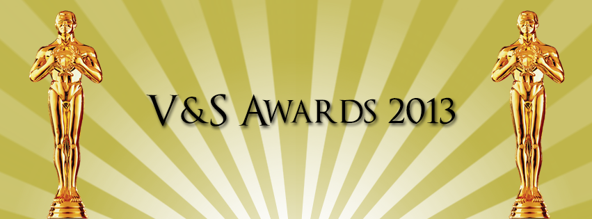 V&S Awards 2013