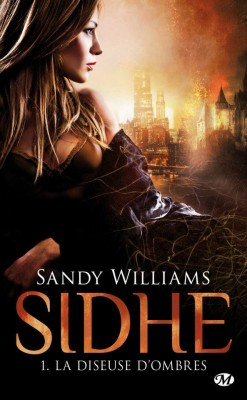 Sidhe de Sandy Williams