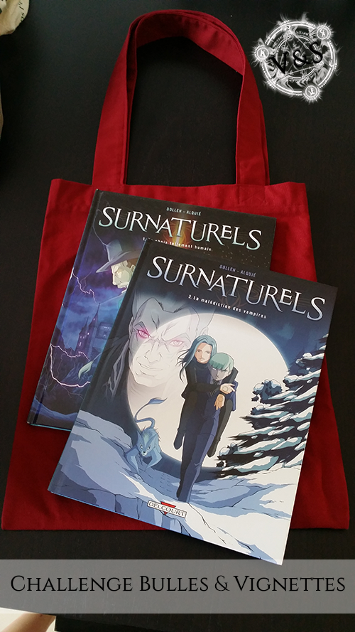 Tote bag V&S