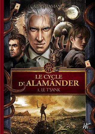 Le T'sank d'Alexis Flamand