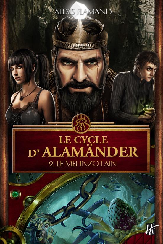Le Menzohtain d'Alexis Flamand