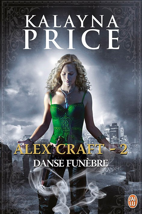 Alex Craft 02 de Kalayna Price