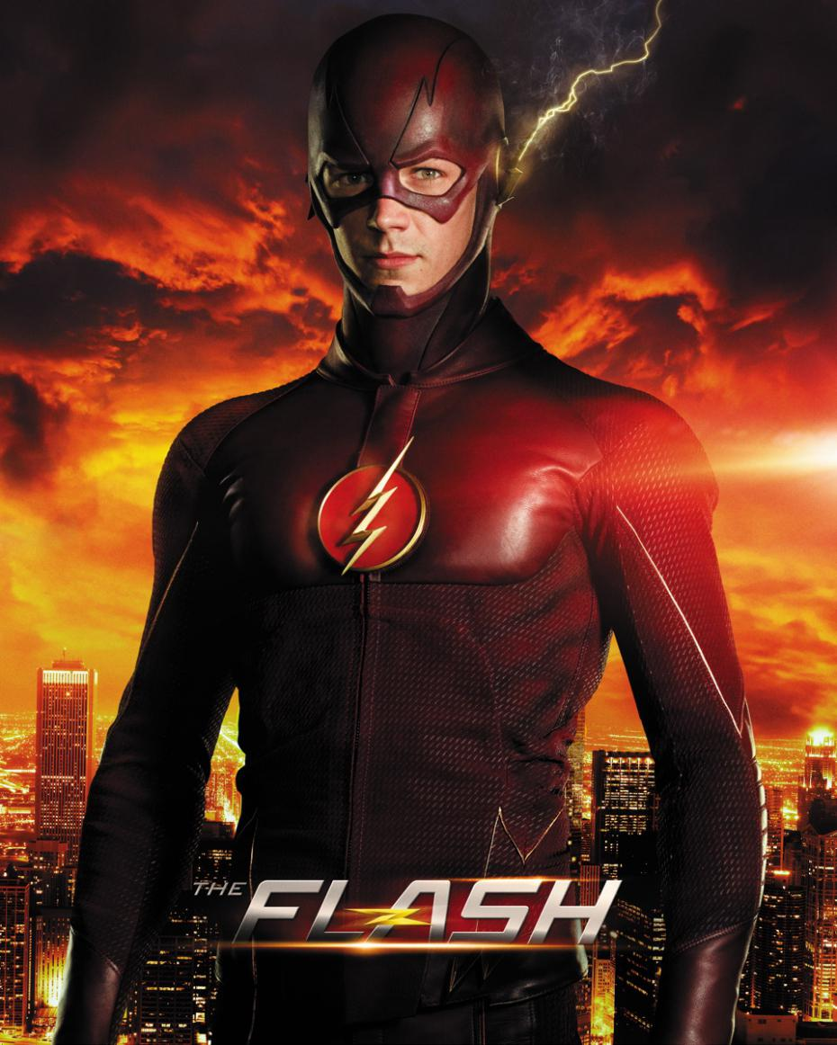 The Flash 2014 saison 1