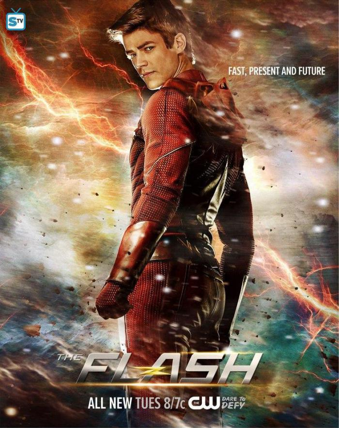 The Flash 2014 saison 2